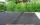 Maulwurfsperre, MolEX G, Privatgarten